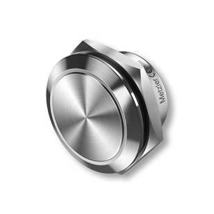 25 mm VA Drucktaster