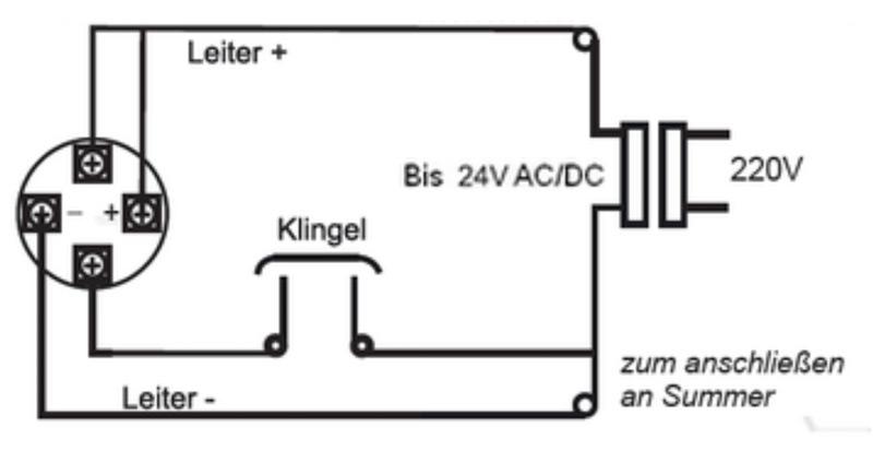 Groß 220v Verkabelung 4 Draht Ofen Bilder - Der Schaltplan - greigo.com