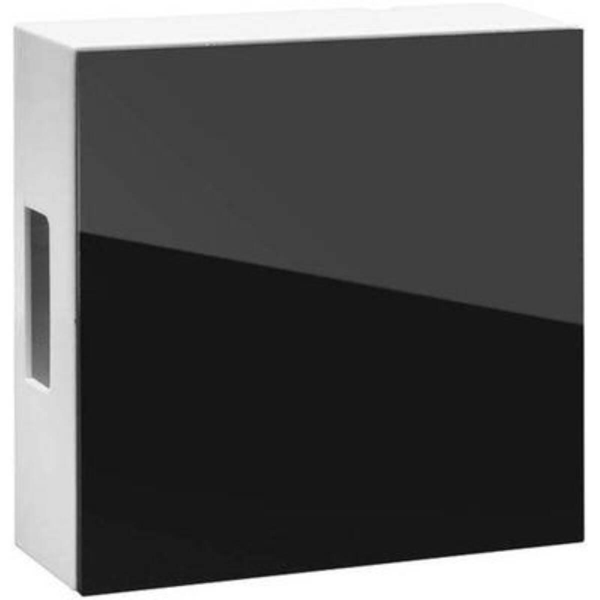 mechanischer gong schelle t rklingel klingel zweiklang. Black Bedroom Furniture Sets. Home Design Ideas